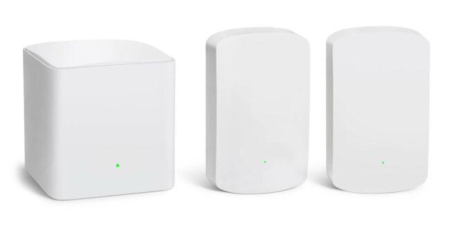 khắc phục lỗi wifi bị chậm